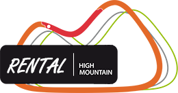 Rental High Mountain