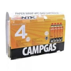 Pack CampGas