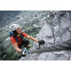 Guantes Via Ferrata